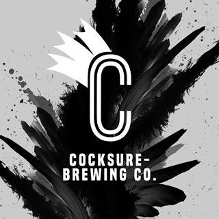 Cocksure Brewing Co.