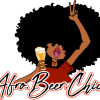 Afro Beer Chick