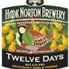 Hook Norton 12 Days