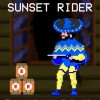 Elusive Sunset Rider