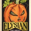 Elysian Great Pumpkin Ale