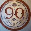 Odell 90 Shilling