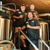 Dave, Nate, & Toby - Owners of Recon Brewing