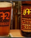 Moylan's Celts Golden Ale