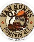 Boston Breweries Van Hunks Pumpkin Ale