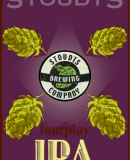 Stoudt's Fourplay IPA