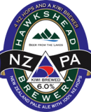 Hawkshead New Zealand Pale Ale NZPA
