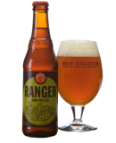 New Belgium Ranger India Pale Ale