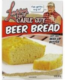 Larry the Cable Guy Beer Bread
