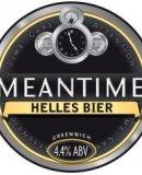 Meantime Brewing Helles Bier