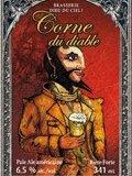 Microbrasserie Dieu Du Ciel Corne du diable (Horn of the Devil)