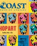 Coast Brewing HopArt IPA