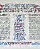 Rheinheitsgebot
