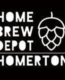 Home Brew Depot - Homerton