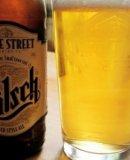 White Street Kolsch-style Ale