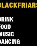 Blackfriars Glascow
