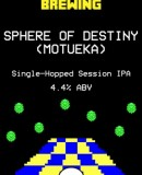 Elusive Sphere of Destiny