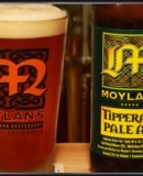Moylan's Tipperary Pale Ale
