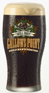 Skull Coast Gallows Point Imperial Porter