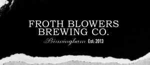 Froth Blowers Brewing Co.