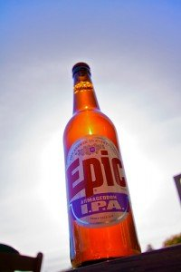 Epic Brewing Epic Armageddon IPA