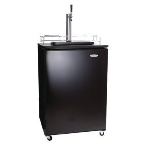 Haier HBF05EABB BrewMaster Beer Dispenser