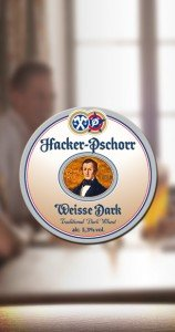 Hacker-Pschorr Weisse Dark
