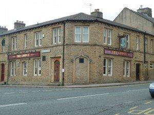 The Grove Inn Huddersfield