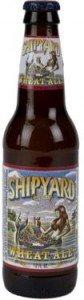 Shipyard Wheat Ale