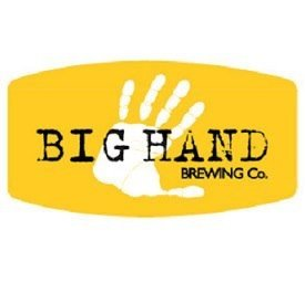 Big Hand Brewing Co