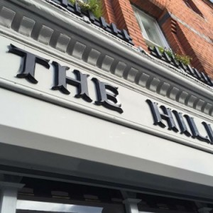 The Hill Pub