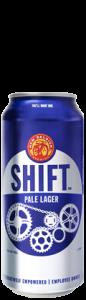 New Belgium Shift