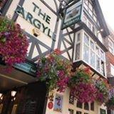 The Argyll Pub & Kitchen