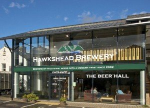 Hawkshead Brewery Ltd