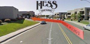 Hess Brewing Company