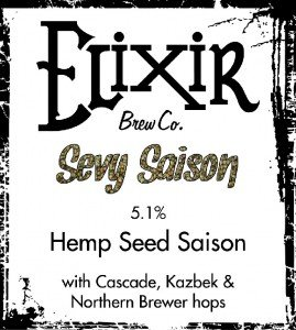Elixir Sevy Saison