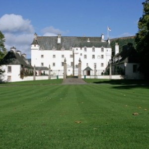 Traquair House Brewery
