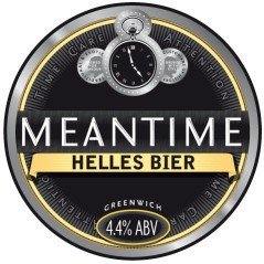 Meantime Brewing Helles Bier