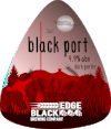 Blackedge Black Port