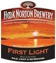 Hook Norton First Light