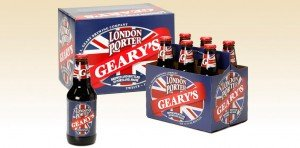Geary's London Porter