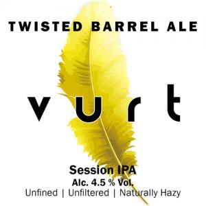 Twisted Barrel Vurt