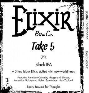 Elixir Take 5
