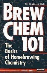 Brew Chem 101: The Basics of Homebrewing Chemistry