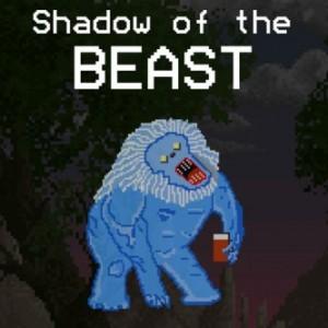 Elusive Shadow of the Beast