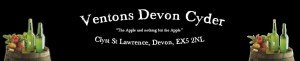 Ventons Devon Cyder