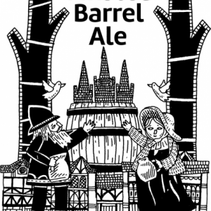 Twisted Barrel Ale Taproom
