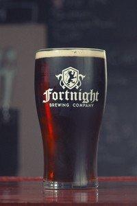 Fortnight English Ale