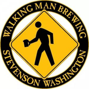 Walking Man Brewery