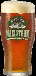 Skull Coast Maelstrom India Pale Ale
